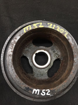 Krukaspoelie BMW E46 E39  m52 motor