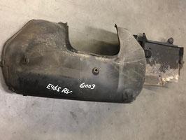 Binnenspatbord modderkuip BMW E46 sedan en touring rechtsvoor