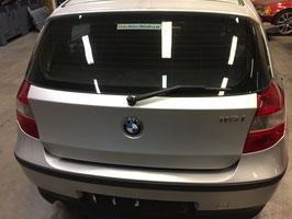 Achterklep BMW 116i E87 2006 Titansilber