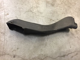 Luchtinlaat BMW E46 320d 2001 oem 7893590