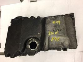 Carterpan BMW E46 320d 150pk m47 motor