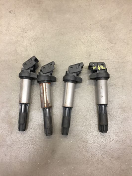 Bobine BMW E46 n42 motor 4 cilinder benzine oe 0221504100