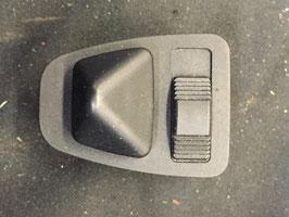 Spiegel verstel knop BMW E46 oem 6901376