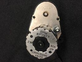 Kachelstelmotor BMW E39  OEM 8372147
