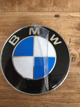 Motorkap embleem BMW