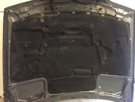 Motorkap isolatie BWW E39
