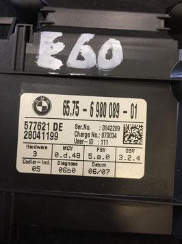 Beweging sensor interieur BMW E60 E61 2007 oem 6980089