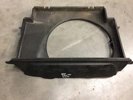 Luchtinlaat radiateur BMW E39 535 diesel