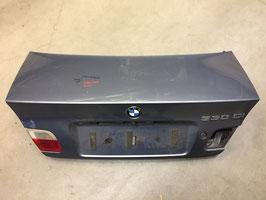 Achterklep BMW E46 Coupe Stahlblau metallic  ( art 31211)