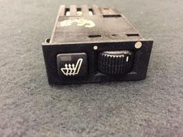 Stoel verwarming knop BMW E39 oem  8352 259