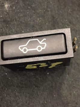 Knop voor kofferbak te openen BMW E39