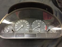 Kilometertellerbak BMW E46 323i handbak 1999