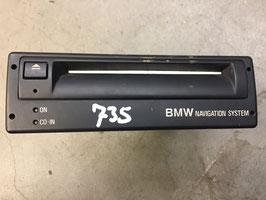 Navigatie wisselaar BMW E38 oem 8375128