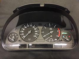 Tellerbak BMW E39 525 deisel automaat oem 6906122 332.000 km