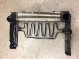 Intercooler BMW E90 E91 330d