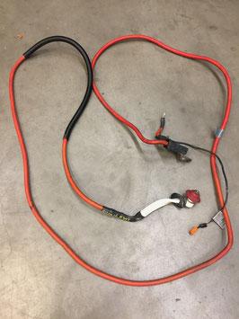 Accukabel hoofdstroomkabel met ongeval sensor BMW E39 Touring