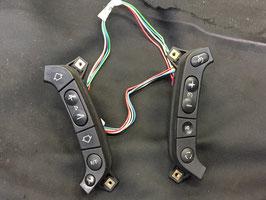 STuurknoppen BMW E39