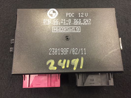 PDC module BMW E46 oem 8363547