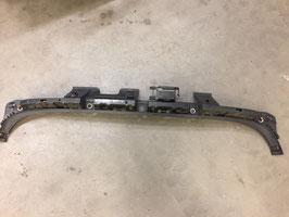 Achterbumper bevestigingsplaat van plastic BMW E90 (ART26331)
