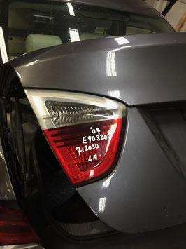 Achterlicht kofferbakkklep BMW E90