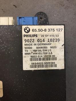 Video module BMW E38 oem 8375127