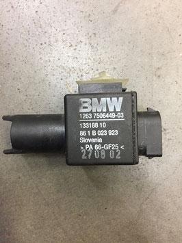 Valvetronic relais BMW E46 oem 7506449