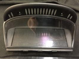 Navigatie scherm BMW E60 E61 high