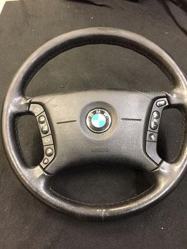 Multi  functioneel stuur BMW E46