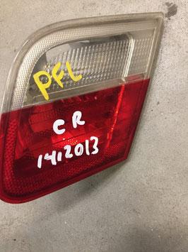 Achterlicht in achterklep BMW E46 Coupe rechts