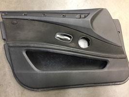 Deur paneel BMW E60 E61 linker voor deur art 161240