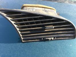 Dashboard ventilatie rooster BMW E36