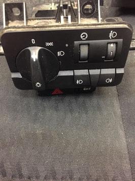 Lichtschakelaar BMW E46 oem  6907947