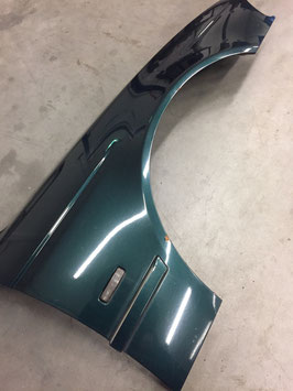 Rechter voorscherm BMW E39 Oxfordgreen