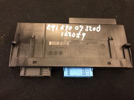 Comfort module BWM E90 6982709