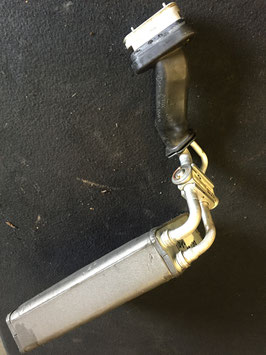 Airco radiateur BMW E39 520d oem  641183855609