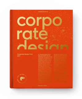 CORPORATE DESIGN PREIS 2017