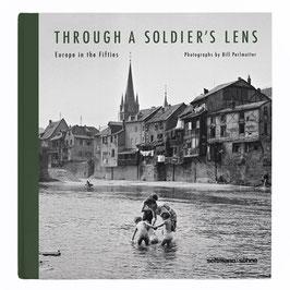 Through a soldier's lense