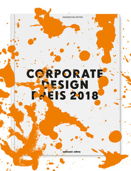 CORPORATE DESIGN PREIS 2018