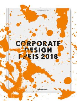CORPORATE DESIGN PREIS 2018