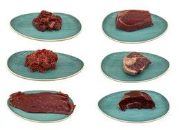 10 kg Fleischpaket vom Hochlandrind