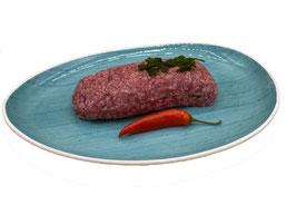 Hackfleisch vom Schottischen Hochlandrind