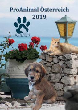 Tierschutzkalender