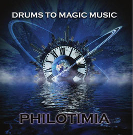 "ALBUM CD ""PHILOTIMIA"""