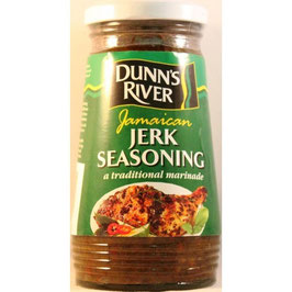 Dunn's River Jamaican Jerk Seasoning