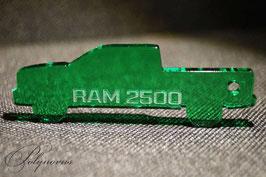 RAM 2500 - Generation IV