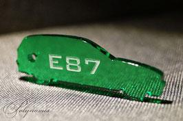 E87 5-Türer BMW Schlüsselanhänger