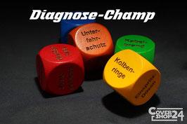 "Diganose-Champ ""Auto"""