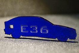 E36 Compact BMW Schlüsselanhänger