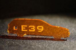 E39 Touring BMW Schlüsselanhänger