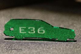 E36 Touring BMW Schlüsselanhänger